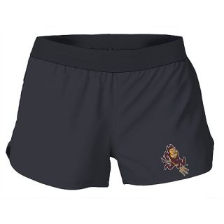 SOFFE Womens Arizona State Sun Devils Woven Shorts   Size XS/Extra Small,