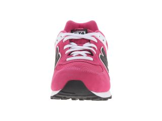 New Balance Kids Kl574 Youth Pink