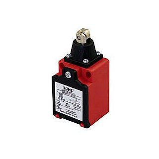 SUNS International SMN4112 SL1 D Roller Plunger Safety Limit Switch Electrical Switches