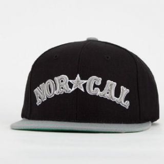 NOR CAL Nautical Starter Mens Snapback Hat at  Men�s Clothing store Baseball Caps