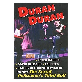 Duran Duran   The Secret Policeman's Third Ball (With Peter Gabriel, David Gilmour, Lou Reed, Kate Bush and Others) Duran Duran, Peter Gabriel, David Gilmour, Lou Reed, Kate Bush Movies & TV
