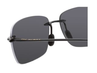 Maui Jim Breakwall Gloss Black/Neutral Grey Lens