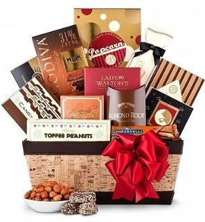 Birthday Gift Basket for Mom. Birthday Present, Gift Baskets for Mom   Birthday Gift Ideas,