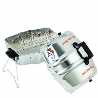 NFL Denver Broncos Keg A Que Sports & Outdoors
