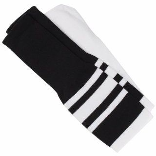 Adams USA FBOS 1 100 Precent Nylon Football Officials Socks (Pack of 12)  Athletic Socks  Sports & Outdoors