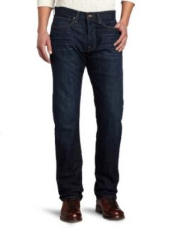 Lucky Brand Men's 121 Heritage Slim Fit Jean in Ol Occidental, Ol Occidental, 30x32 at  Men�s Clothing store
