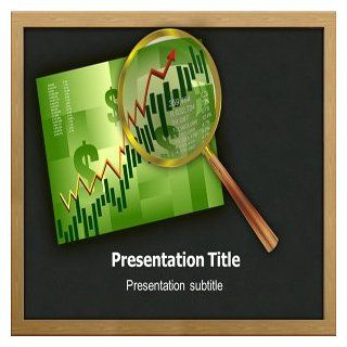 Business Research Powerpoint Template   Business Research Powerpoint (PPT) Presentation Software
