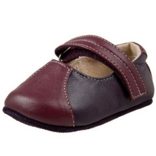 Smaller by See Kai Run Naomi Mary Jane (Infant/Toddler),Plum/Grape,0 6 Months (US Infant 2 2.5 M) Shoes