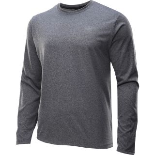 THE NORTH FACE Mens Reaxion Amp Long Sleeve T Shirt   Size Small,
