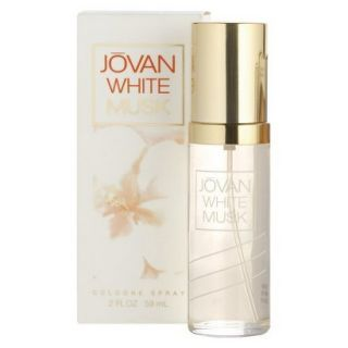 Womens Jovan White Musk by Jovan Cologne   2 oz