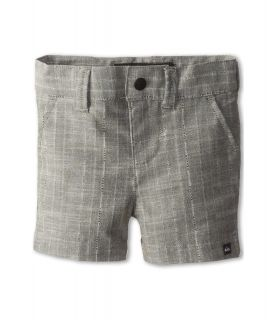 Quiksilver Kids Bloke Walkshort Boys Shorts (Black)