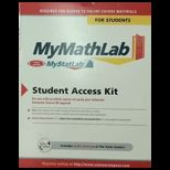 Business Statistics  A Decision Making Approach  MyStatLab   Standalone Access Card