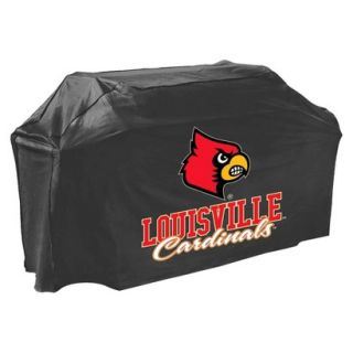 Mr. Bar B Q   NCAA   Grill Cover, University of Louisville Cardinals