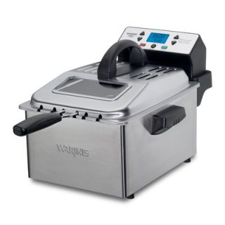 Waring Digital Deep Fryer