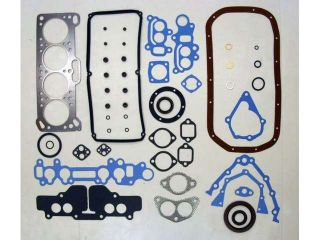 85 88 Mitsubishi Mirage G15B/G4AJ 1.5L 1468cc L4 8V SOHC Engine Full Gasket Replacement Kit Set FelPro: HS9352PT/CS8767 1