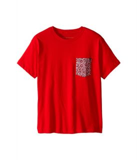 Rip Curl Kids Redrum Custom Tee (Big Kids)