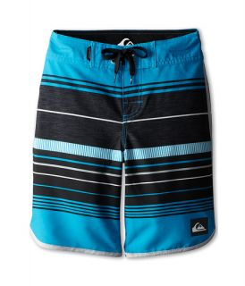 quiksilver kids pacific stripe boardshort big kids