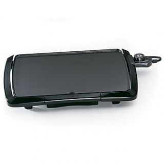 Presto Cool Touch Electric Griddle   Appliances   Small Kitchen