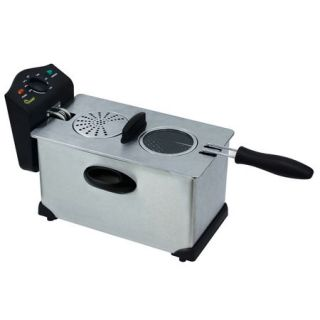 Chard 3 Liter Electric Deep Fryer 821038