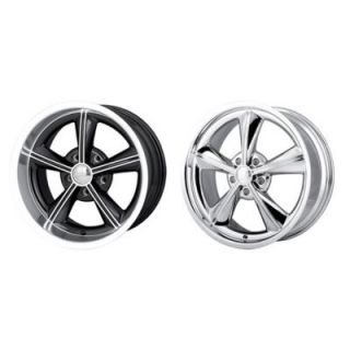 ION Alloy Wheels Style 625 Black, Hypersilver Or Chrome Wheels