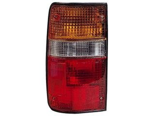 Depo 312 1909L AS Driver Side Replacement Tail Light For Toyota Pickup