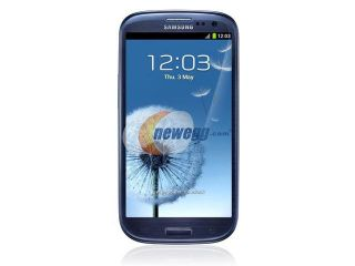 Samsung Galaxy S3 Neo / GT i9300i Pebble Blue Unlocked GSM Mobile Phone New