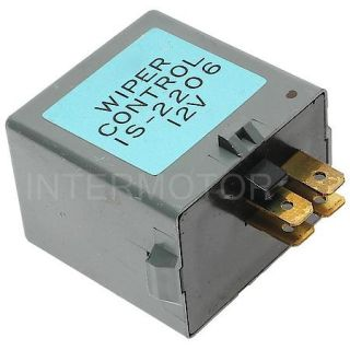 CARQUEST by Intermotor Windshield Wiper Motor Relay R3047