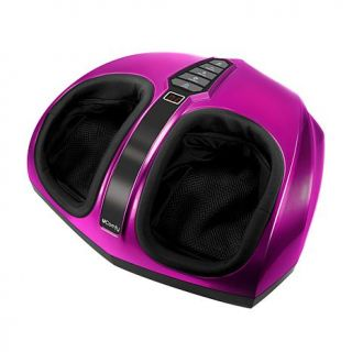 UComfy Shiatsu Foot Massager with Heat   7906378