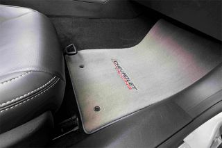 Lloyd Velourtex Floor Mats   Custom Carpet Mats