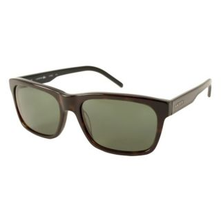Lacoste Mens L703S Rectangular Sunglasses