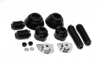 Daystar   ComfortRide 2 Suspension System Lift Kit   Fits 2008 to 2012 KK Liberty