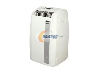 DeLonghi PAC A110 11,000 Cooling Capacity (BTU) Portable Air Conditioner