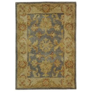 Safavieh Antiquity Blue/Beige Area Rug