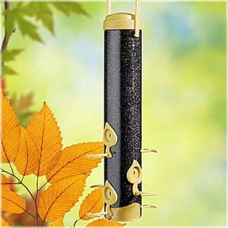 Perky Pet Classic Finch Tube Bird Feeder