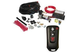 Firestone 2555   Air Command with key fob controller Firestone Wireless Air Command   Air Suspension Kits