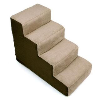 Brinkmann Pet Deluxe 4 Step Stair