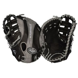 Louisville Slugger Omaha Flare First Base Mitt   Mens   Baseball   Sport Equipment
