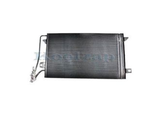 2010 2011 2012 Ford Fusion & Mercury Milan Air Condition A/C Cooling (Parallel Flow) Condenser Assembly (10 11 12)
