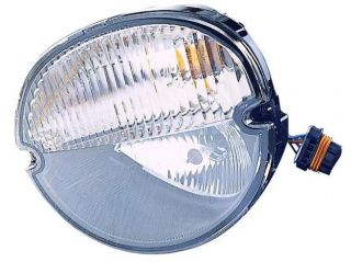 Depo 336 2008L AS Driver Replacement Fog Light For Pontiac Solstice Grand Prix