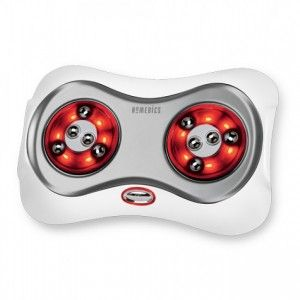 HoMedics FMS 150H Shiatsu Foot Massager w/Heat