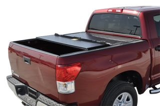 2004 2014 Ford F 150 Folding Tonneau Covers   BAK 26309   BAK BAKFlip G2 Tonneau Cover
