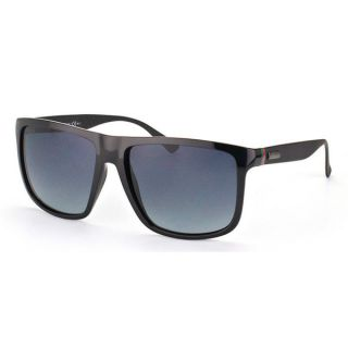 Gucci GG1067S Mens Polarized/ Rectangular Sunglasses
