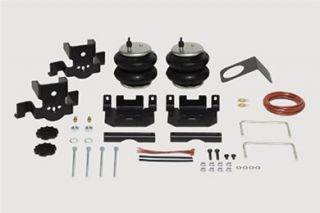 2006 2015 Nissan Frontier Air Suspension Kits   Firestone 2558   Firestone Air Bag Suspension Kit