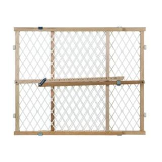 North States Industries Diamond Mesh Gate 4600