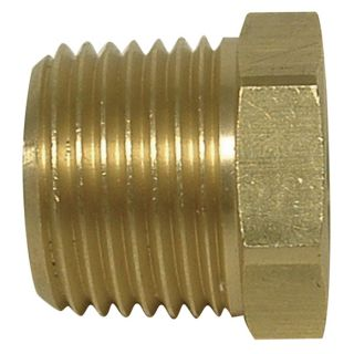 Watts 1/2 in x 1/8 Union Brass Pipe Fitting