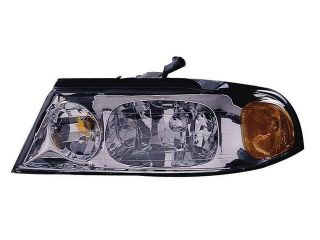 Depo 331 1172R AS Right Replacement Headlight For Lincoln Navigator Blackwood