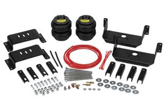 2009 2014 Ford F 150 Air Suspension Kits   Firestone 2542   Firestone Air Bag Suspension Kit