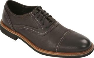 Mens Deer Stags Oakton Cap Toe Oxford