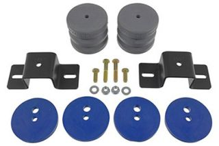 2005 2014 Nissan Xterra Air Suspension Kits   Firestone 8626   Firestone Air Bag Suspension Kit