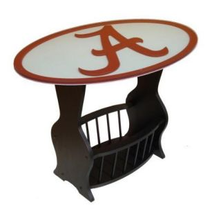 Fan Creations Collegiate End Table